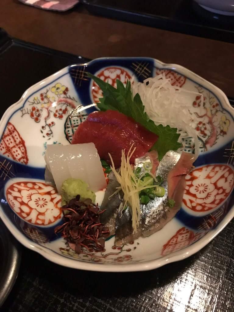 『 季節料理 嶋屋 』予約必須のコースは驚きの3,000円 !!
