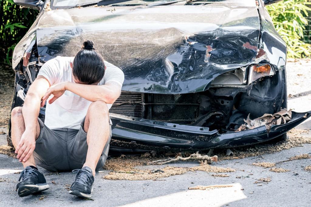 Co zrobić w razie wypadku samochodowego?