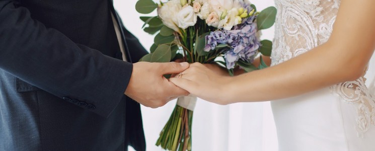 Zakaz organizacji wesel