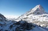 Rinpoche Temple Peak Route