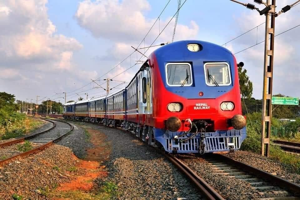 जनकपुर-जयनगर रेल सेवाको भाडा निर्धारण