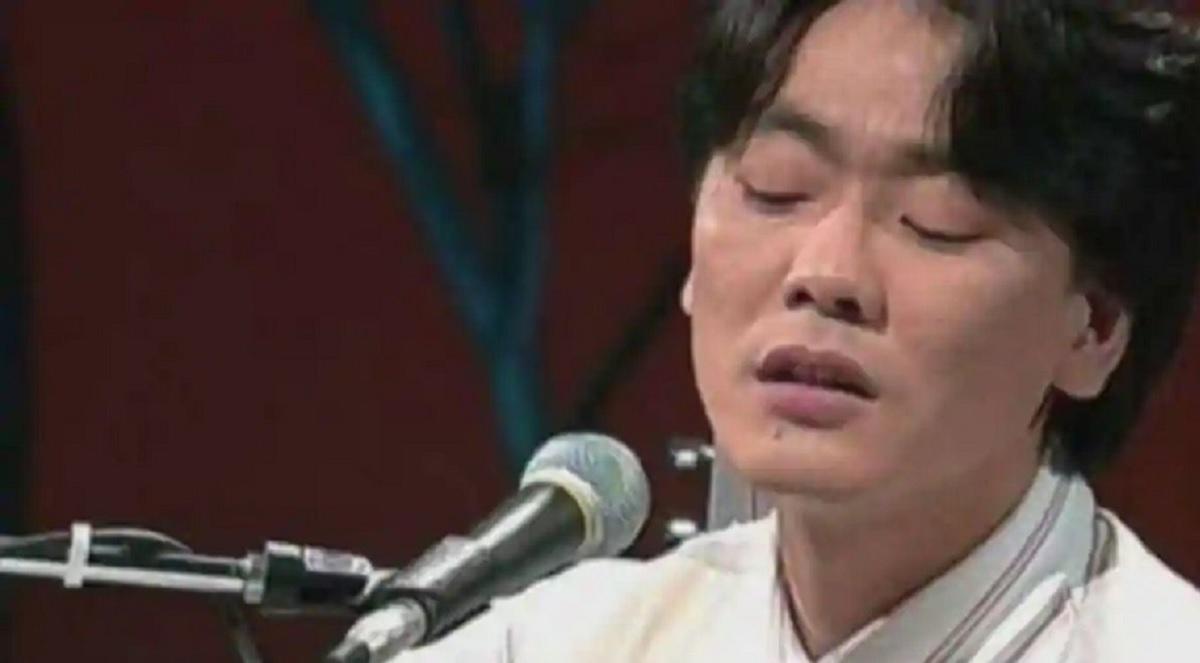 निधन भएको २५ वर्षपछि गायकको स्वरमा नयाँ गीत रेकर्ड
