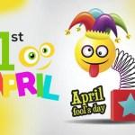 किन मनाईन्छ अप्रिल फूल ?