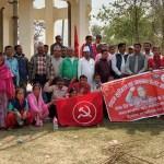 बैजनाथमा माओवादी केन्द्रको संगठन बिस्तार