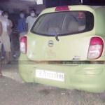 पार्किङ गरिएको भारतीय कारमा तीन बालकको शव फेला