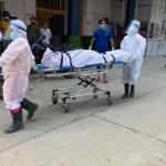 बाँकेमा कोरोनाबाट थप १० संक्रमितको मृत्यु