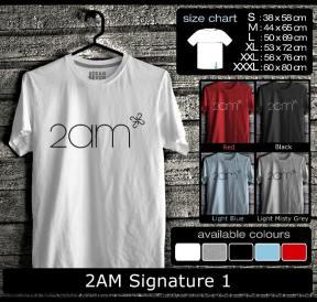 2AM Signature 1
