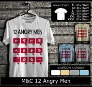 M&C 12 Angry Men