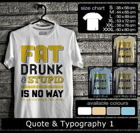 Quote & Typography 1