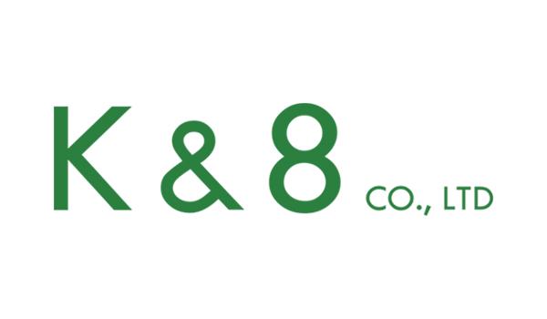 K&8ロゴ