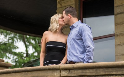 What To Wear To Your Engagement Session