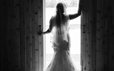 What Are Bridal Portraits?
