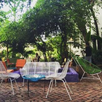 The Broken Shaker @ Freehand, Miami