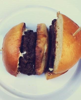 SLS Burger
