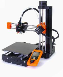 Read more about the article 3D Printer – Prusa Mini Basic Information