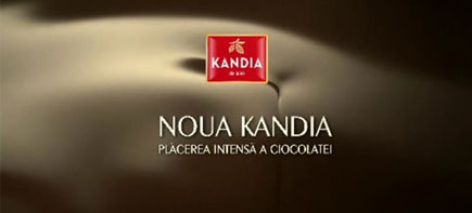 Kandia TV Commercial 2012