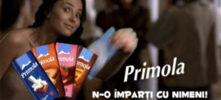 Primola TV Commercial 2004