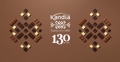 130 years of Kandia Dulce