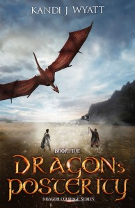 "<img=""Fantasy book Dragon's Posterity"">"