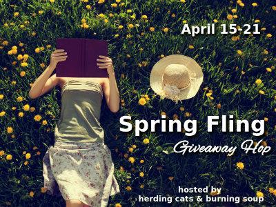 Spring Fling Hop Giveaway