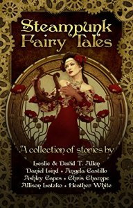 """<img=""""Steampunk Fairy Tales cover"""">"""