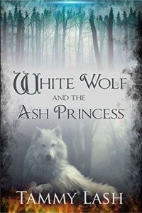 """img=""""White Wolf and the Ash Princess"""""""