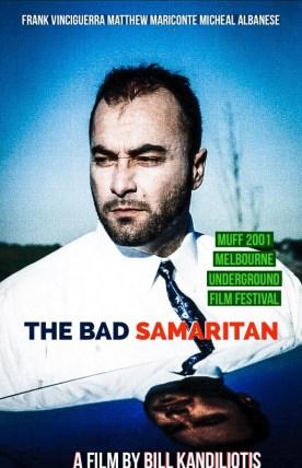The Bad Samaritan Movie