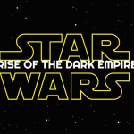 Rise of the Dark Empire: A Star Wars Tragedy