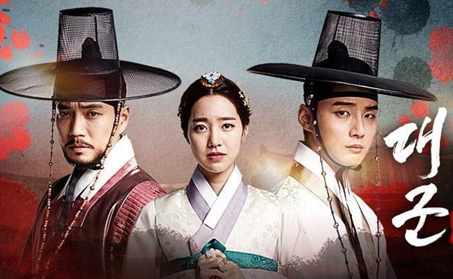 あらすじ 月 を 話 太陽 19 抱く 韓国ドラマ