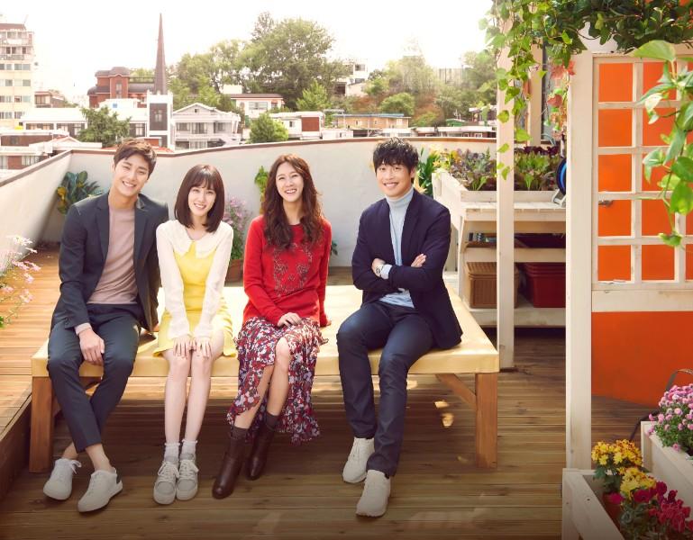 韓国ドラマ-お父様、私がお世話します49話~50話(最終回)-あらすじ-ネタバレ-キャスト-KNTV!