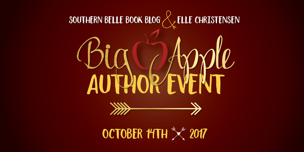 Bigappleauthorevent