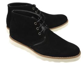 葬式,靴、エナメル