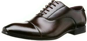 葬式,靴,エナメル