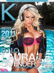 Kandy Magazine DJ LC