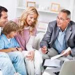 生命保険契約の失効・増額・減額