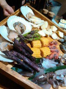札幌 ジャザサイズ ディナー