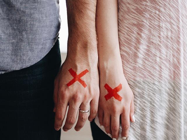 離婚後をきっかけに今までの保険は別物になります!必ず見直しましょう