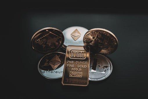 ビットコインの値段が急増する理由