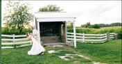 Heritage Prairie Farm 3, weddings
