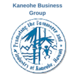 kaneohe business group logo