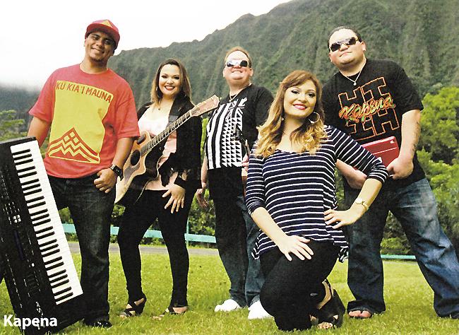 Kapena Music