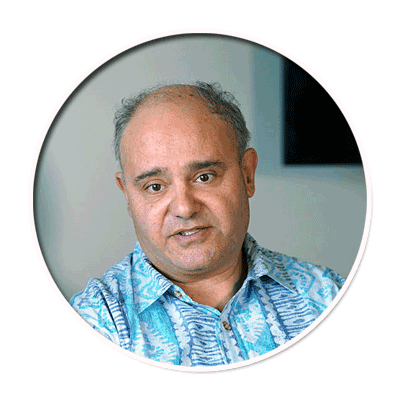 Dr. Panos Prevedouros