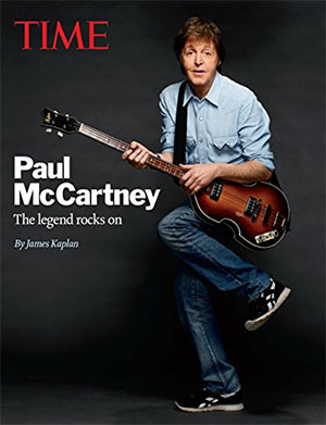 Paul McCartney turns 70