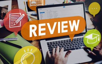 Answer Man Series #6:  Are Reviews Important?