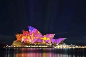 Sydney Lights - Australia