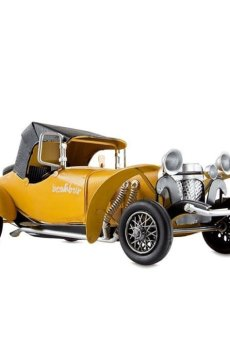 Vintage Die cast Model Metal Car