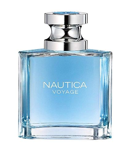 Nautica Voyage no 7 best selling perfumes for men