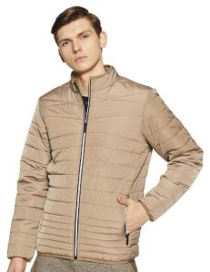 Types of Winter Jackets for Men quilted jackets