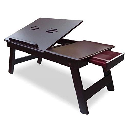 djustable Laptop Table/Bed Table