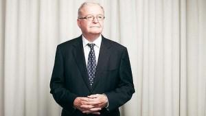 Chief Justice Bathurst